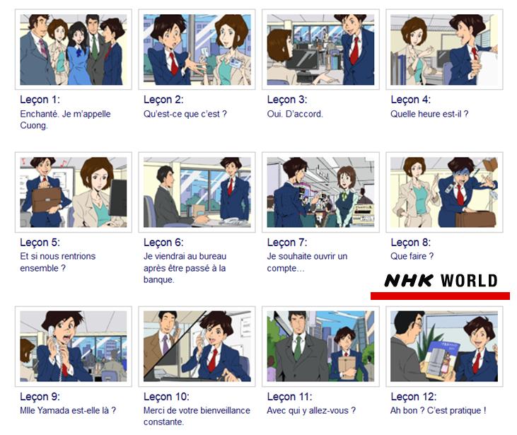 Rencontrer des japonais en ligne