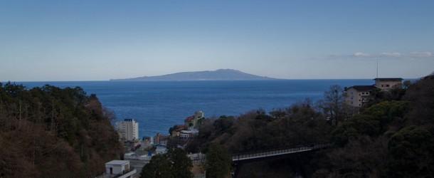 Week-end en amoureux dans la péninsule d'Izu au Japon