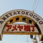 Ameyoko - Ameyayokocho (3)