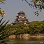 Hiroshima-jo le château d'Hiroshima (2)