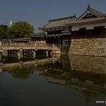 Hiroshima-jo le château d'Hiroshima (6)