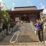Mont Mitake randonnée à Tokyo (15)