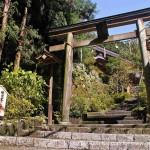 Mont Mitake randonnée à Tokyo (6)
