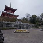 Narita que faire et que visiter sur place (5)