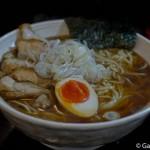Ramen Halal à Tokyo Asakusa Naritaya (4)