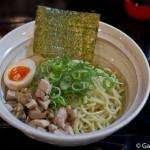 Ramen Halal à Tokyo Asakusa Naritaya (6)