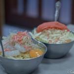 Restaurant Okonomiyaki Monjayaki Tsukishima à Tokyo (4)