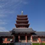 Senso-ji temple asakusa tokyo (3)