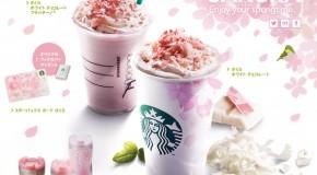Cafés Starbucks au Japon, entre saisonnalité et succès