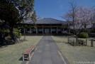 Temple Tennoji à Tokyo, un lieu intimiste