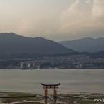 ile de miyajima au Japon sanctuaire Istukushima (1)