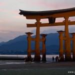 ile de miyajima au Japon sanctuaire Istukushima (3)