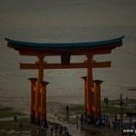 itsukushima jinja à Miyajima et son Torii (15)