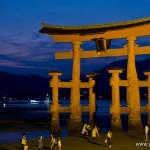 itsukushima jinja à Miyajima et son Torii (3)