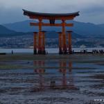 itsukushima jinja à Miyajima et son Torii (5)