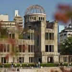 Genbaku Dome Hiroshima (2)