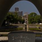 Genbaku Dome Hiroshima (6)