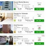 Hôtels Tokyo moyen de gamme Trivago