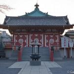 Parc Ueno Tokyo (13)