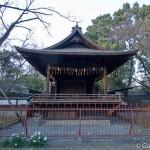 Parc Ueno Tokyo (2)