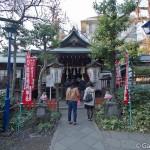 Parc Ueno Tokyo (6)