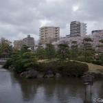 Sumidagawa et parc Sumida à Tokyo  (9)