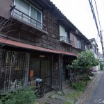 Yanaka Ginza Yanesen à Tokyo (2)