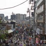 Yanaka Ginza Yanesen à Tokyo (4)