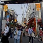 Yanaka Ginza Yanesen à Tokyo (7)