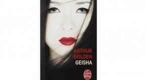 Geisha de Arthur Golden