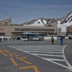 Route Alpine de Tateyama Kurobe Japon (12)