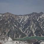 Route Alpine de Tateyama Kurobe Japon (14)