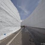 Route Alpine de Tateyama Kurobe Japon (15)