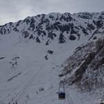 Route Alpine de Tateyama Kurobe Japon (17)