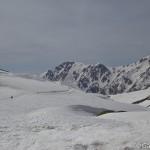 Route Alpine de Tateyama Kurobe Japon (6)