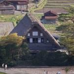 Shirakawago Japon (4)