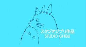 Histoire et création du Studio Ghibli