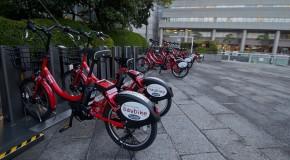 Vélo au Japon, le guide complet