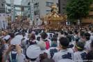 Kanda Matsuri à Tokyo, l'un des plus grands festivals du Japon