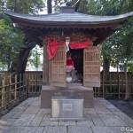 Nishiarai Daishi soji-ji temple Tokyo (18)