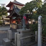 Nishiarai Daishi soji-ji temple Tokyo (2)