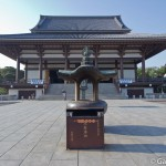 Nishiarai Daishi soji-ji temple Tokyo (20)