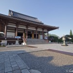 Nishiarai Daishi soji-ji temple Tokyo (22)