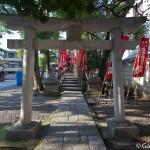 Nishiarai Daishi soji-ji temple Tokyo (23)