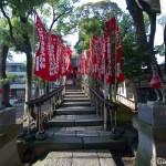 Nishiarai Daishi soji-ji temple Tokyo (25)