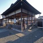Nishiarai Daishi soji-ji temple Tokyo (27)