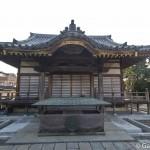 Nishiarai Daishi soji-ji temple Tokyo (3)
