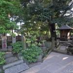 Nishiarai Daishi soji-ji temple Tokyo (31)