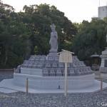 Nishiarai Daishi soji-ji temple Tokyo (4)