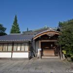 Nishiarai Daishi soji-ji temple Tokyo (7)